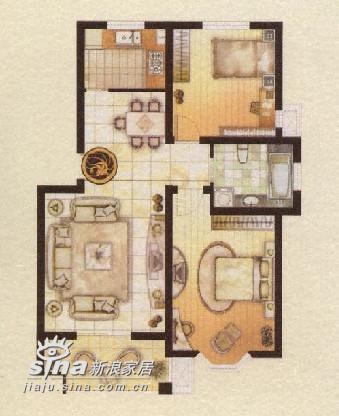 简约 其他 户型图图片来自用户2737786973在业之峰装饰玄关设计25的分享