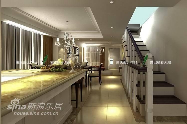 简约 别墅 餐厅图片来自用户2738845145在如意随行、万科白马(萧氏设计作品)44的分享