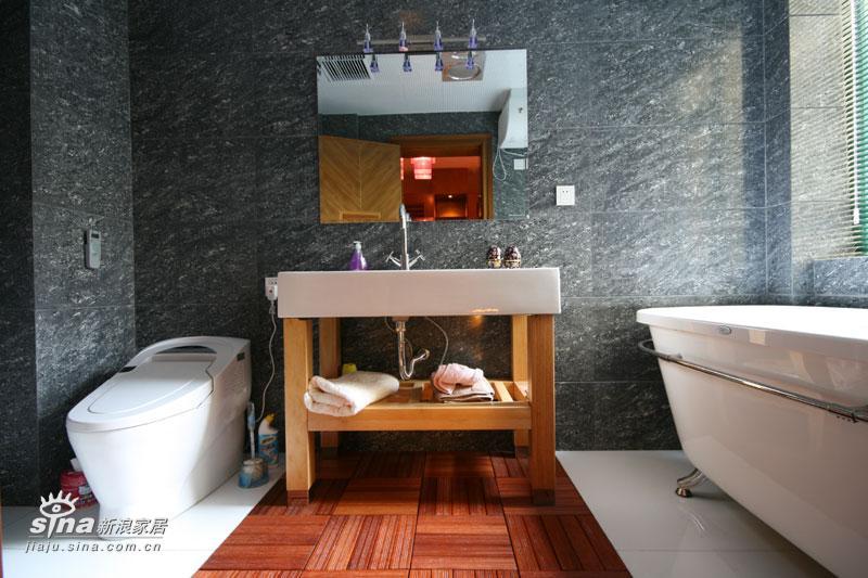 其他 别墅 卫生间图片来自用户2771736967在东南亚风格89的分享