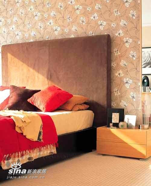 简约 别墅 卧室图片来自用户2739153147在享受生活 让阳光般的温暖在室内逗留78的分享