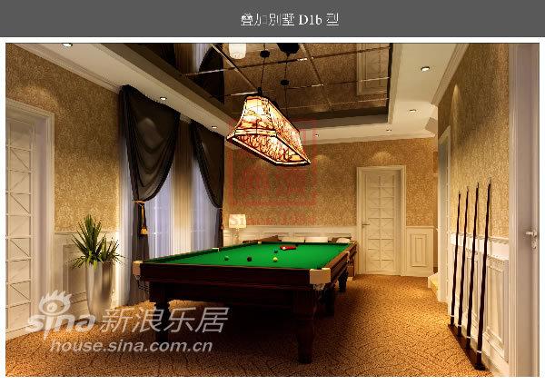 其他 别墅 客厅图片来自用户2558746857在嘉孝庄别墅53的分享