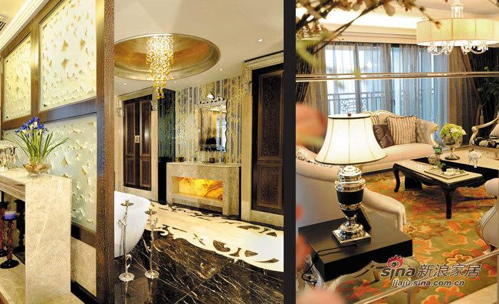 欧式 别墅 客厅图片来自用户2746869241在新古典奢华风格——锦园样板房二84的分享
