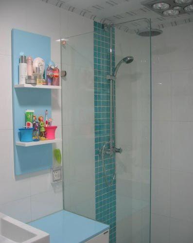 简约 二居 卫生间图片来自用户2738845145在5.5万打造90平米两居温馨浪漫38的分享