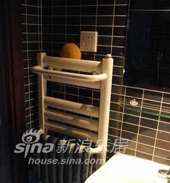 其他 一居 客厅图片来自用户2737948467在45平新古典情调小资婚房80的分享