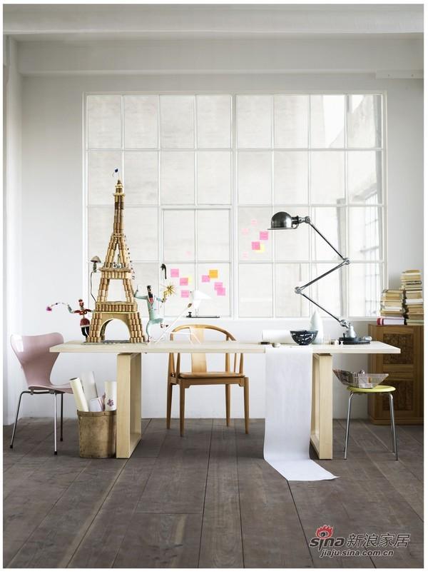 其他 其他 其他图片来自用户2557963305在家庭办公区中实木桌的魅力10的分享