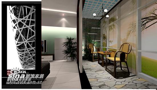 简约 三居 阳台图片来自用户2738820801在沸城空间12的分享