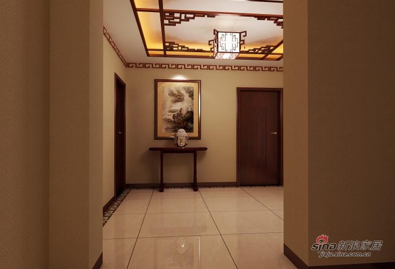 中式 别墅 其他图片来自用户1907661335在【高清】380平成功企业家的别墅37的分享