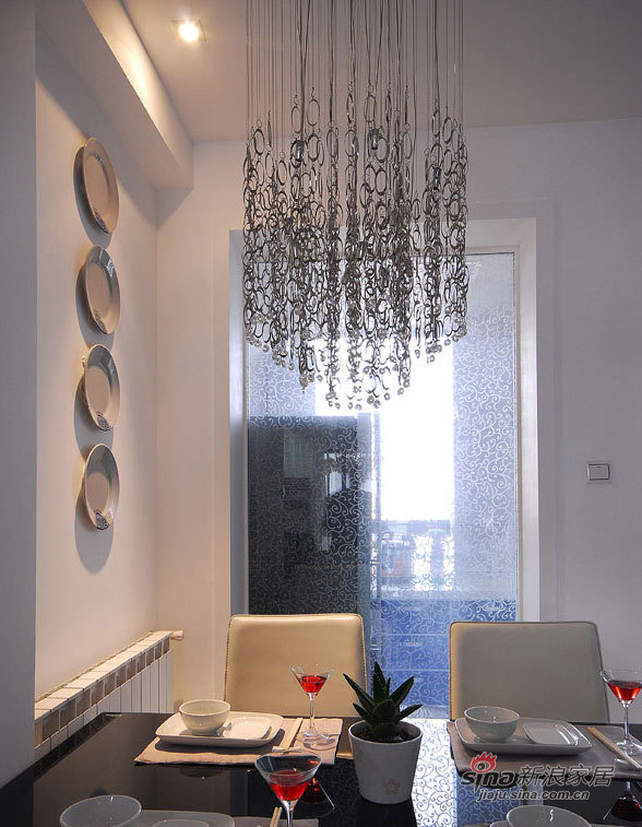 简约 二居 客厅图片来自用户2557010253在98平现代简约家43的分享