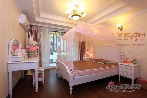 欧式 别墅 儿童房图片来自用户2772873991在240平古典别墅睡美人童话55的分享