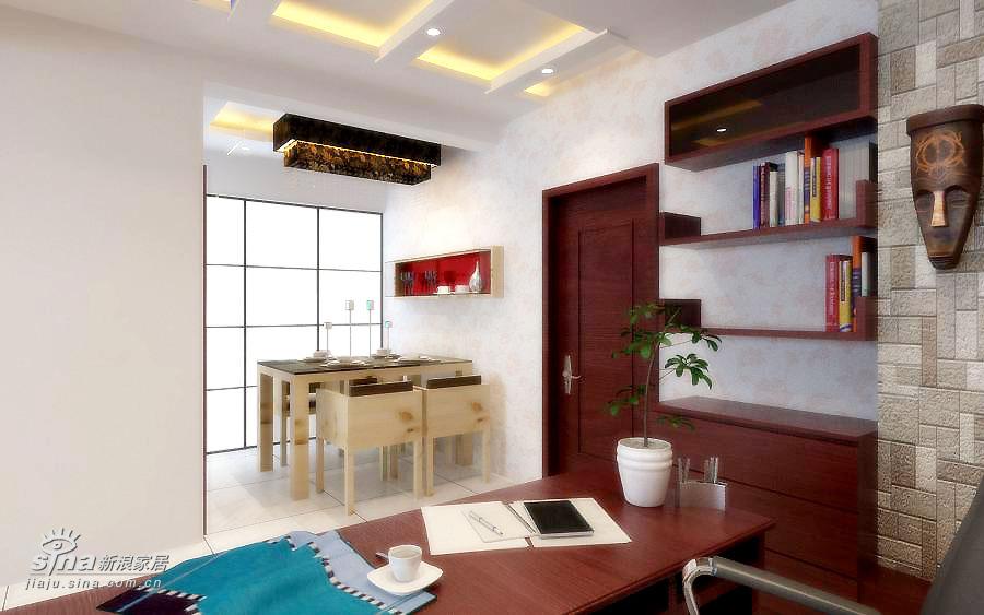 简约 一居 客厅图片来自用户2556216825在实创装饰金汉绿港户型设计64的分享