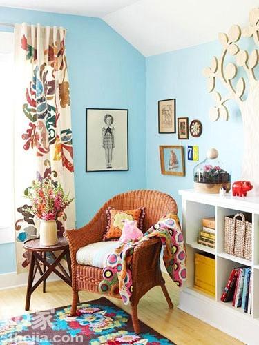 装修 风格 客厅 鲜艳图片来自用户2558757937在巧用角落空间小家变大宅的分享