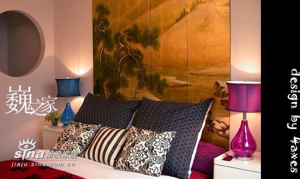其他 卧室图片来自用户2772840321在22款舒适卧室装修 宅家族的窝心体验的分享