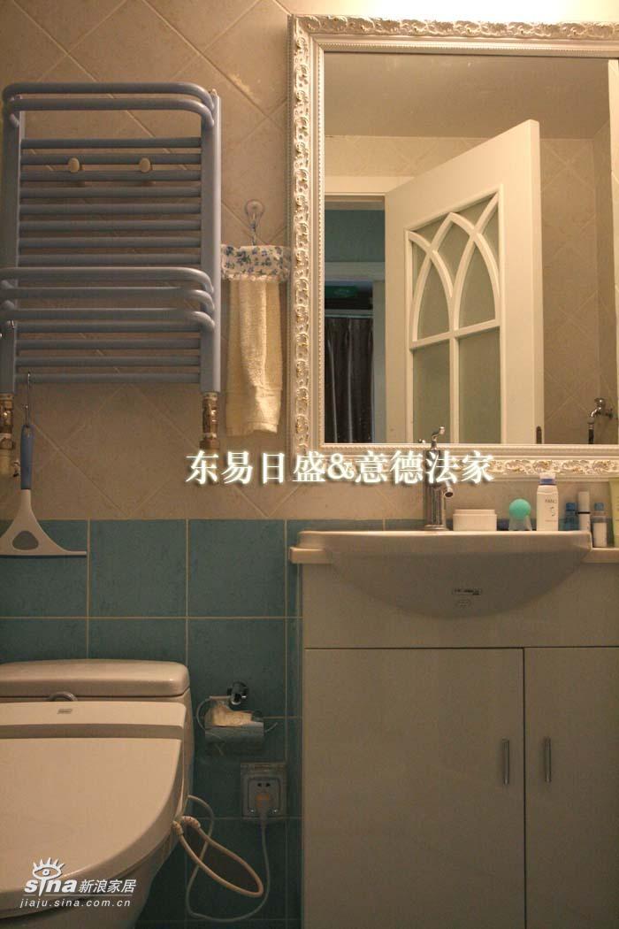 简约 二居 卫生间图片来自用户2557010253在东方雅苑86的分享