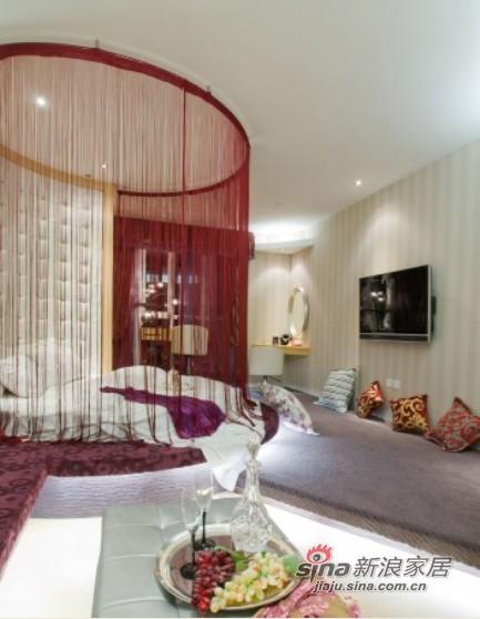 现代 一居 卧室图片来自用户2771250253在3万装极精致50平小户型家46的分享