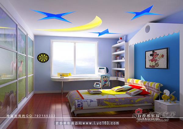 欧式 复式 客厅图片来自用户2746948411在阳光100欧式复式楼54的分享