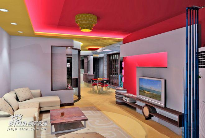其他 其他 客厅图片来自用户2557963305在新婚公寓46的分享