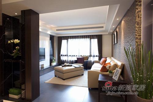 现代 三居 客厅图片来自用户2765170907在低调奢华的退休人生62的分享