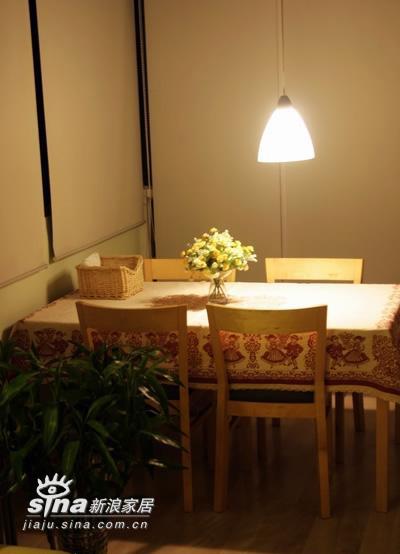 简约 一居 餐厅图片来自用户2738813661在小户型的装饰66的分享