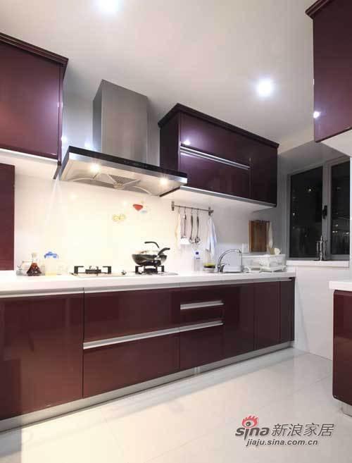简约风格-厨房