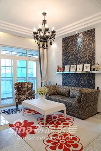其他 三居 客厅图片来自用户2558757937在后现代79的分享