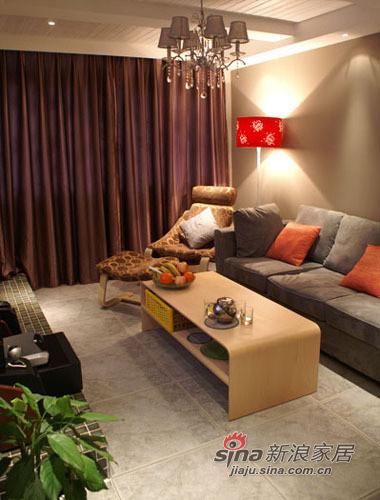 沙发和茶几