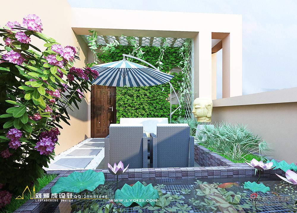 欧式 复式 其他图片来自用户2557013183在【高清】四口之家梦之蓝250平复式楼设计85的分享