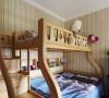 【高清】小两口86平美式休闲两居室58