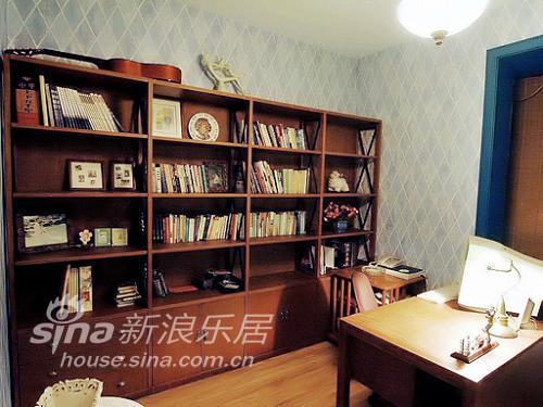 其他 三居 书房图片来自用户2557963305在田园和地中海混搭风格设计57的分享