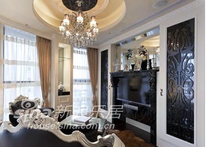欧式 复式 客厅图片来自用户2746948411在品位你的生活24的分享