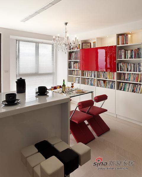简约 二居 客厅图片来自用户2557010253在实景95㎡温馨简约风格阳光美居29的分享