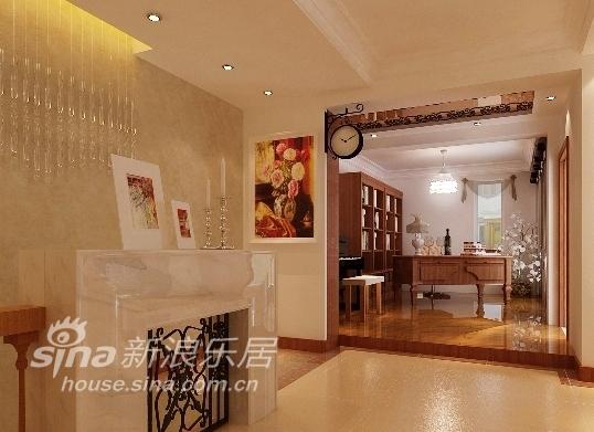 其他 别墅 客厅图片来自用户2558757937在新港式装修风格元素31的分享