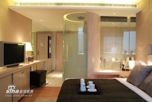 天津中心公寓