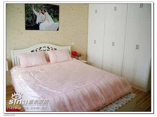 其他 三居 卧室图片来自用户2558746857在温馨闲适田园草莓屋20的分享