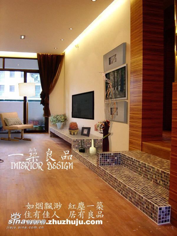 简约 一居 客厅图片来自用户2556216825在一套韩国风格的时尚家居68的分享