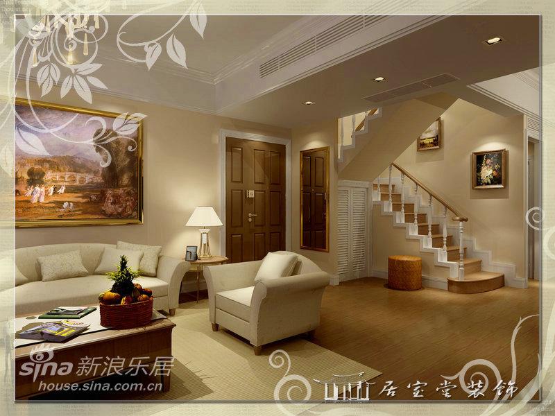 其他 二居 客厅图片来自用户2737948467在碧云小区-欧美风情-复式55的分享