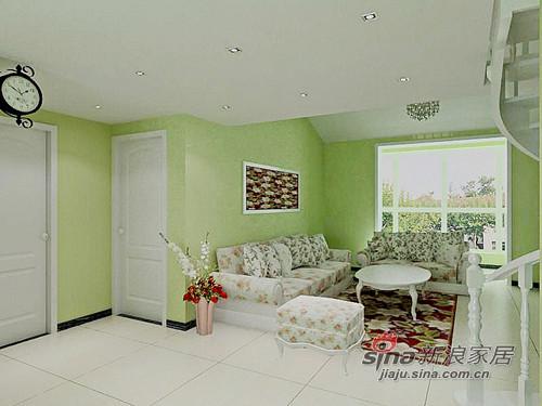 简约 二居 客厅图片来自用户2737735823在田园暖春气息12的分享