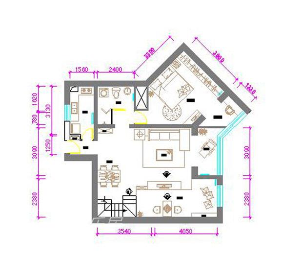 简约 二居 卧室图片来自用户2739153147在望京新城61的分享