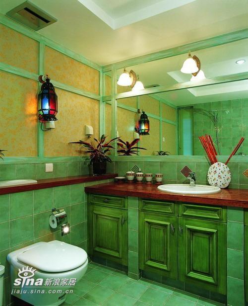 其他 别墅 卫生间图片来自用户2737948467在乡村系列233的分享