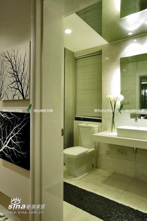 简约 二居 卫生间图片来自用户2739081033在简洁不简单的时尚诠释12的分享