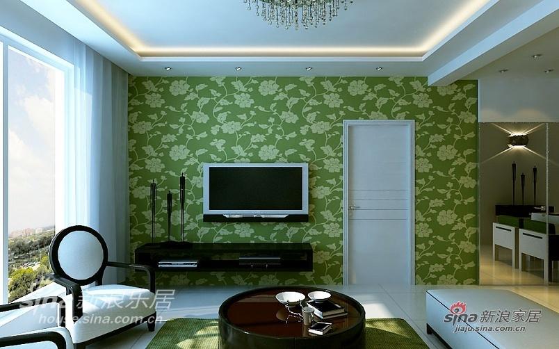 简约 复式 客厅图片来自用户2556216825在享受阳光和自然的亲切美15的分享
