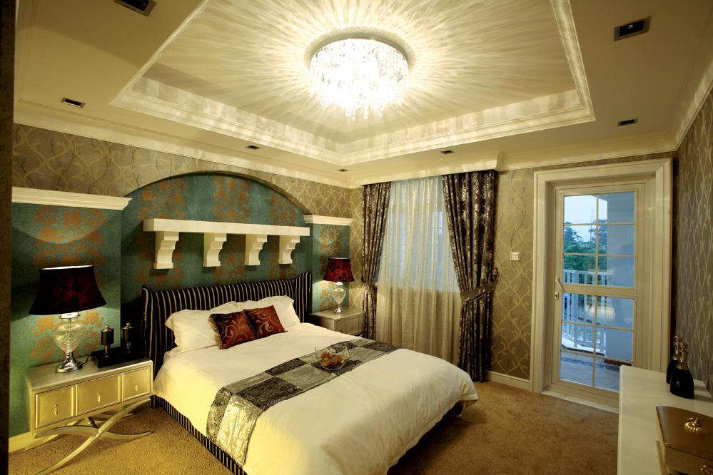 简约 三居 卧室图片来自用户2739378857在我的专辑247201的分享
