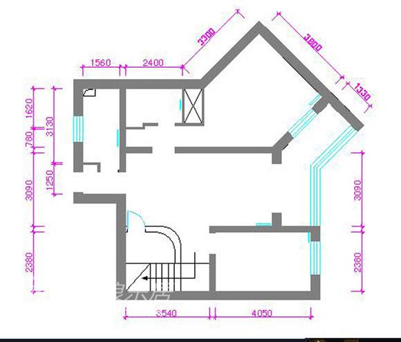 简约 二居 客厅图片来自用户2739153147在望京新城61的分享