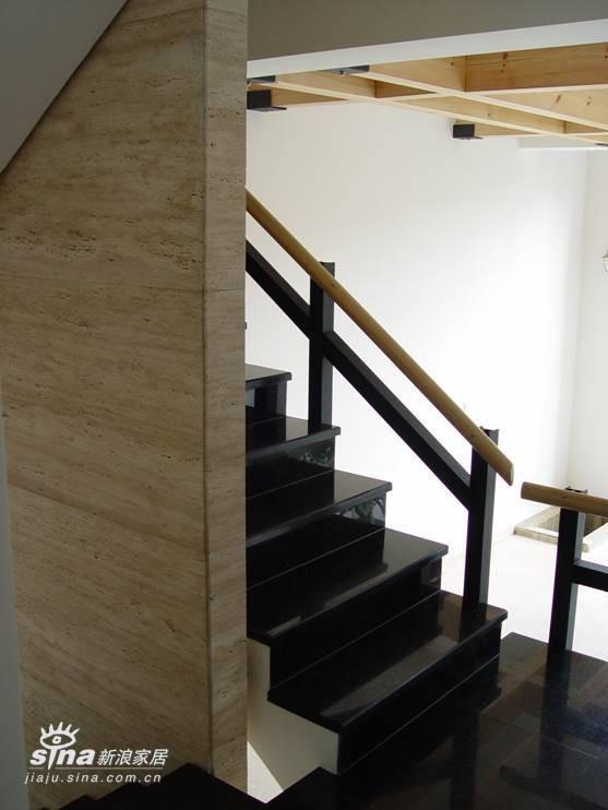 简约 别墅 楼梯图片来自用户2556216825在慧谷根源12的分享