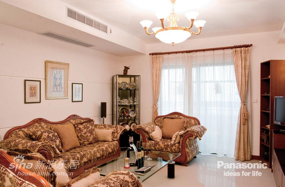 欧式 三居 客厅图片来自用户2746889121在松下盛一:率真而沉香的北欧风情43的分享