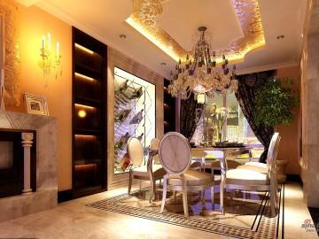 打造奢华气派,设计高品质的私人空间41