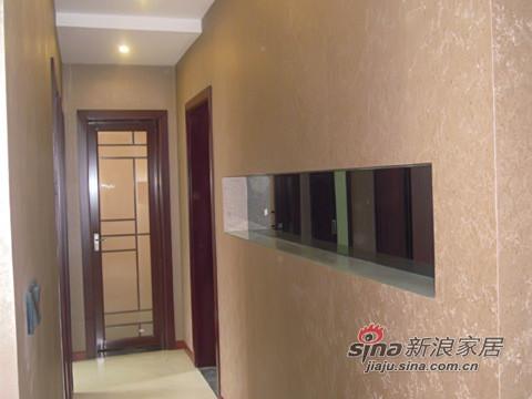 现代 三居 客厅图片来自用户2772355195在麓山国际147平现代简约三居90的分享