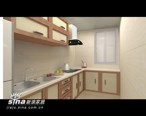 简约 二居 厨房图片来自用户2737950087在泰式风情19的分享