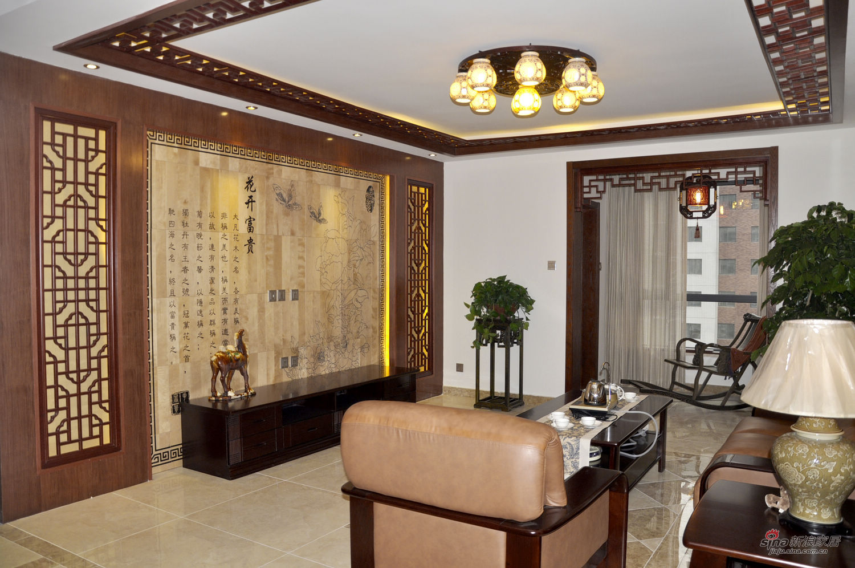 中式 四居 客厅图片来自用户1907696363在我的专辑880964的分享
