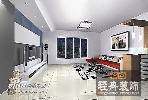 简约 三居 客厅图片来自用户2738093703在雅梦园29的分享