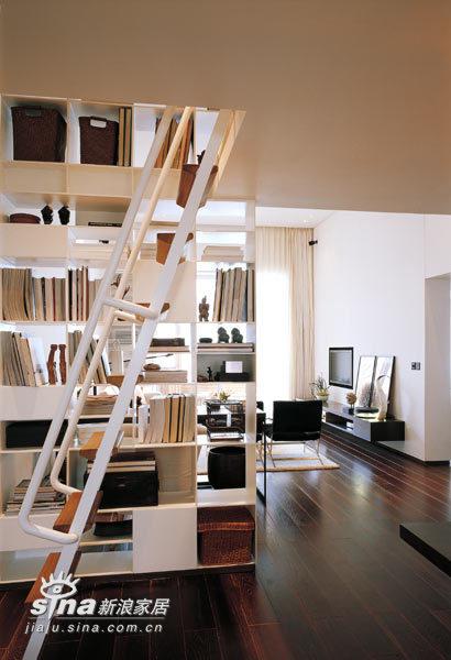 简约 一居 楼梯图片来自用户2738093703在我的专辑559576的分享